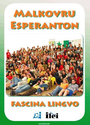 Malkovru Esperanton (2010)