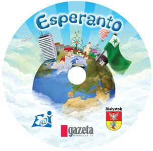 "CD ""Esperanto"""