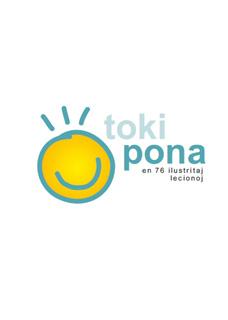toki pona en 76 ilustritaj lecionoj (2013)
