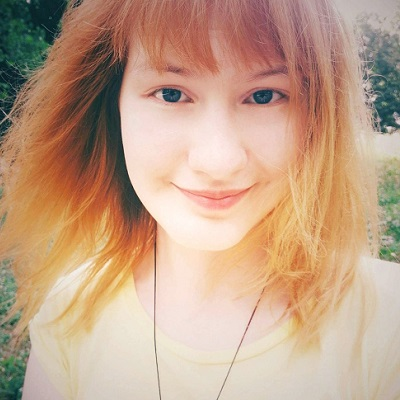 Sofia Zaretskaia