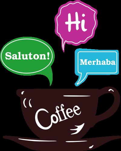 Jazyková kaviareň Partizánske