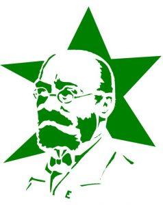 Zamenhof - iniciátor esperanta