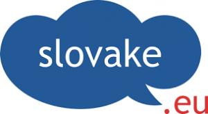 Logo projektu slovake.eu